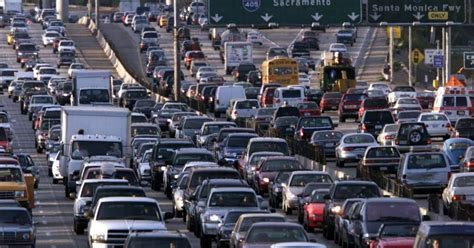 Highway congestion is a major problem in all major cities