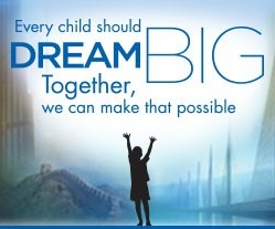 Let's Dream BIG Together
